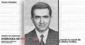 """#DobrogeaDigitală - """"Armeni de seamă din România"""", de Simion Tavitian:  Inventatorul Zaven Boiagian şi destinul unei familii greu încercate"""