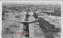 Carl Schuchhardt - un arheolog german în Dobrogea (1884-1918) (III): Valurile de pământ şi de piatră