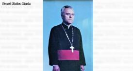 Portrete de preoţi dobrogeni:  Preotul Stoica Marin