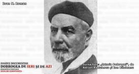 """Ioan N. Roman - publicist, poet şi scriitor, co-fondator al """"Societăţii culturale dobrogene"""""""