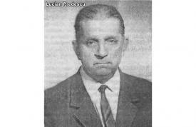 Lucian Predescu - istoriograf, scriitor, poet și publicist