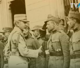 """#DobrogeaDigitală - revista Dobrogea Jună: Generalul român """"a impresionat adânc opinia publică din Italia"""""""