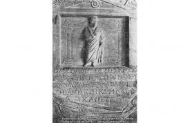 Poveștile oamenilor din anticul Tomis (III): Familii și destine