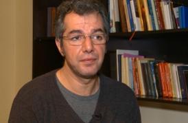 "#DobrogeaDigitală - ""Armeni de seamă din România"", de Simion Tavitian: Prodigios ""slujitor"" al Thaliei, Florin Kevorkian - actor, regizor, scenarist, profesor la UNATC"