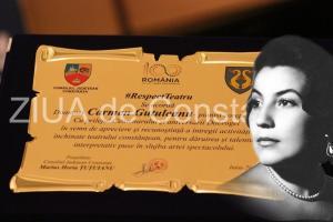 #DobrogeaDigitală: Carmen Gutuleanu sau distinsa doamnă a pianului, aflată în spatele multor glorii lirice