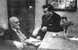 """#DobrogeaDigitală - """"Armeni de seamă din România"""", de Simion Tavitian: Suren Kolangian, un autentic istoric al neamului armenesc"""