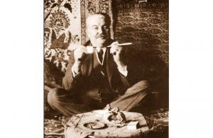 """#DobrogeaDigitală - """"Armeni de seamă din România"""", de Simion Tavitian: Devotamentul și dăruirea marelui filantrop Armenac Manissalian"""