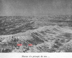 Mamaia la început de secol XX. Evocări inedite (II):  Imaginea mării și plaja bucuriei