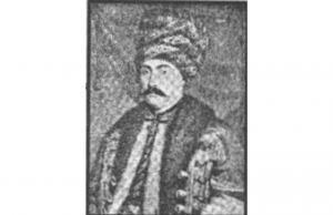 """#DobrogeaDigitală - """"Armeni de seamă din România"""", de Simion Tavitian: Manuc-Bei Mirzaian și povestea vestitului său han"""