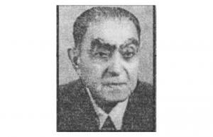 """#DobrogeaDigitală - """"Armeni de seamă din România"""", de Simion Tavitian: Uluitorul experiment al dr. Levon Mirahorian"""