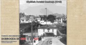 Dobrogea în anul 1925 (II) - Porturile maritime