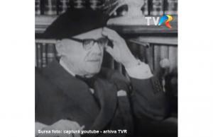 #DobrogeaDigitală: Tudor Arghezi, 140 de ani de la naștere. Tainic legat de pământul fabulos al Dobrogei
