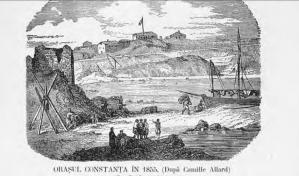 """#DobrogeaDigitală - """"Tomi - Constanţa"""", de colonelul Ionescu M. Dobrogianu (1931):   La mulți ani, constănțeni! De la sora împăratului – Constantiana, prin Kustendje, la Constanța mileniului III"""