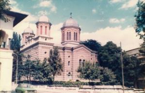 #citeșteDobrogea: În urmă cu 125 de ani se deschideau porțile primei biserici în Constanța, astăzi Catedrala Sf. Ap. Petru și Pavel