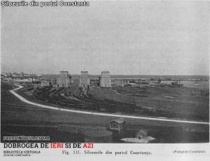 Dobrogea în anul 1925 (III) - Patrimoniu și viață economică