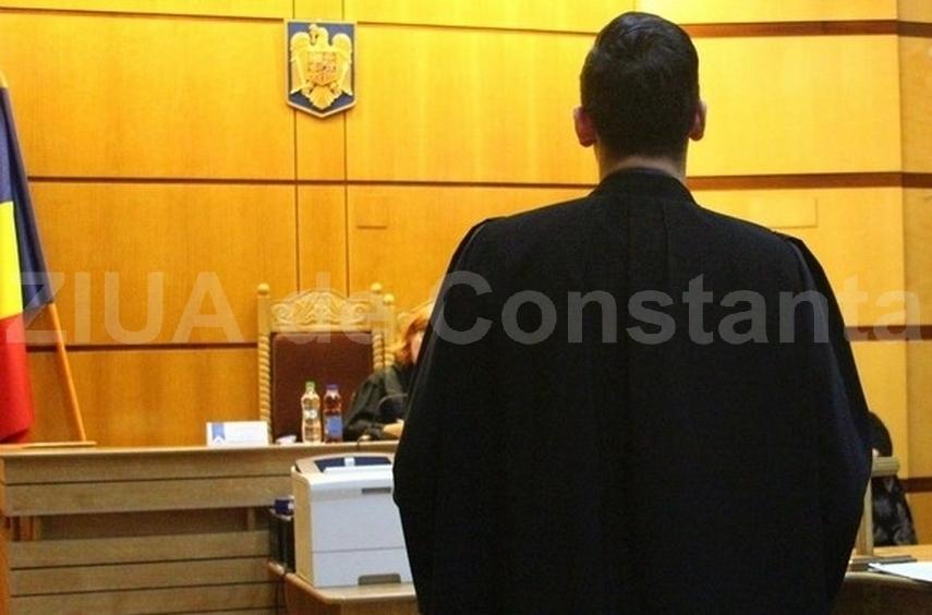 dosar pe rol primar din judetul constanta apostrofat de un localnic injurii intimidari si amenintari
