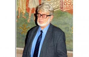 #citeșteDobrogea: In memoriam Alexandru Suceveanu, patriarhul cetății Histria