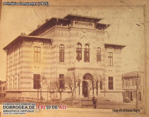 Dobrogea în anul 1925 (IV). Sărbătorile legale, parlamentarii și consulii străini
