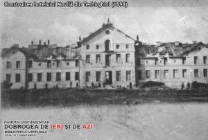 Dobrogea în anul 1925 (V). Comercianții din comunele rurale