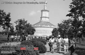 """#DobrogeaDigitală – """"Monumentul Triumfal de la Adamclisi"""", de Adrian V. Rădulescu:   Disputele restaurării colosului arhitectonic de la Adamclisi, de-acum șase decenii"""