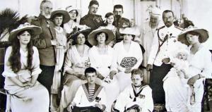 #citeșteDobrogea: Constanța, ultima gazdă a Romanovilor