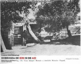 """#DobrogeaDigitală - revista Analele Dobrogei: """"Toți dărâmă și nimeni nu zidește"""""""