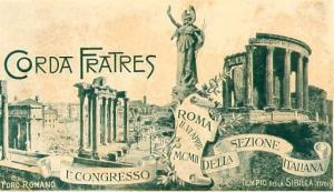 """#DobrogeaDigitală: """"Italia, sora noastră cea mare"""""""