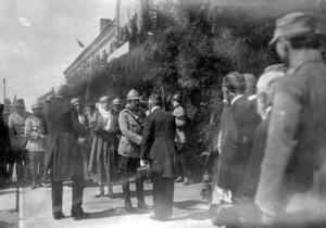 Relațiile cu Ungaria și cu Bulgaria după Marele Război, recunoașterea noilor frontiere și percepția evenimentelor în Dobrogea (galerie foto)