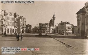 Dobrogea în anii 1938-1939 (II) – Municipiul Constanța, regulile de la plaja Mamaia și primarul Nicolau