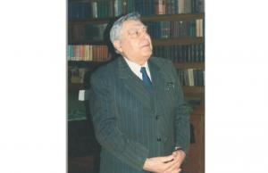 """#DobrogeaDigitală – """"Armenii dobrogeni în istoria și civilizația românilor"""", de Simion Tavitian:   In Memoriam Arșag Bogosian, la un secol de la naștere"""