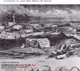 Arheologul Desjardins și Dobrogea anului 1867 (III) – Tomis... Kostendje...