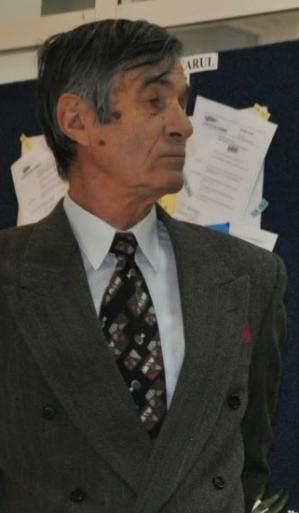 Prof. Ion Bitoleanu la ceas aniversar. Istoricul tomitan împlinește 84 de ani