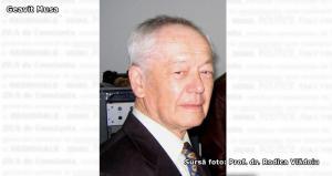 """#DobrogeaDigitală – """"Mediocritate și excelență"""", de Petre Frangopol:   Un deceniu de la dispariția unicului etnic tătar membru corespondent al Academiei Române: Musa Geavit"""