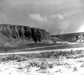 PRIMELE LUCRĂRI LA CONSTRUCŢIA CANALULUI  DUNĂRE-MAREA NEAGRĂ (1949-1953)