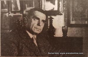 """#DobrogeaDigitală – """"Armeni de seamă (I)"""", de Simion Tavitian:   In Memoriam Garabet Avachian. """"Ne-a pregătit pentru viață şi scenă, nefăcând nimănui nici un fel de concesii"""""""