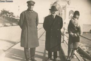 """#DobrogeaDigitală – """"Analele Dobrogei"""", nr. 4 (1922):   In Memoriam """"Ilustrul"""" Ioan N. Roman. Dublu omagiu în luna lui Cuptor"""