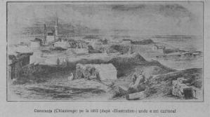 """#DobrogeaDigitală - """"Cât trebue să știe oricine despre Dobrogea"""", de Apostol D.Culea: Dobrogea, """"maidanul de încăerare între turci şi ruşi"""""""
