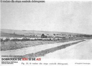 Dobrogea în anul 1891 (I). Populație și familii
