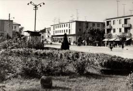 Medgidia în perioada regimului comunist (1965-1968) (galerie foto)
