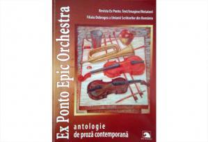 #citeșteDobrogea: Ex Ponto și orchestra sa epică, celebrând un sfert de veac de existență a breslei scriitoricești dobrogene