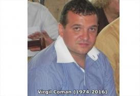 #citesteDobrogea: Patru ani fără Virgil Coman