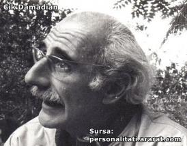 #DobrogeaDigitală: Cik Damadian – un artist prodigios, cu preocupări enciclopedice