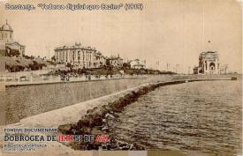 """#DobrogeaDigitală - """"Arhiva Dobrogei"""": Constanța, """"metropola Pontului Euxin"""""""
