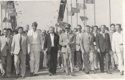 Medgidia în perioada 1979- 1988 (galerie foto)
