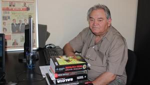 Astăzi, scriitorul Alexandru Mihalcea aniversează 84 de ani. Amintiri dintr-un trecut marcat de chinuri