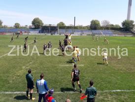 """""""Va decide forma de moment"""" Rugbyștii de la Tomitanii Constanța, optimiști înaintea duelului cu SCM Timișoara (galerie foto)"""
