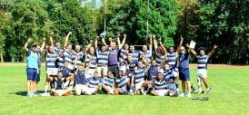 """Rugbyștii de la Tomitanii Constanța, clasare onorabilă în SuperLigă """"Vrem ca, de la an la an, să facem câte un pas înainte"""""""