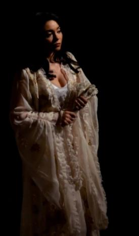 Astăzi, soprana Roxana Bageac ar fi împlinit 40 de ani