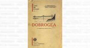 """#citeşteDobrogea: """"De la Constanţa, Marea Neagră începe să fie adevărată mare, în raport cu ţărmul """". Lucrări din Biblioteca Virtuală ZIUA de Constanţa"""
