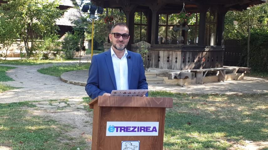 alegerilocale2020 horia constantinescu reprezentantul ppu sl initiaza prima dezbatere publica intre cetateni